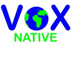 Vox Native Logo